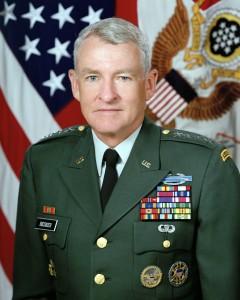 General Dennis Reimer