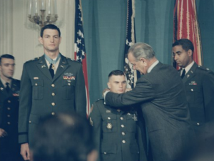 SGT Baker Medal of Honor