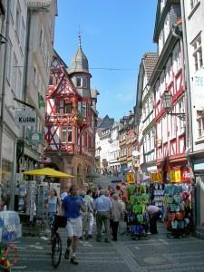 Marburg-Claudia'suniversitytown