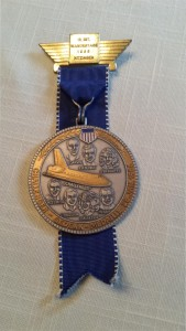 Wandertage Commemorative Medal