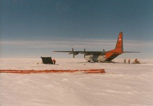 Recovery on the Polar Plateau