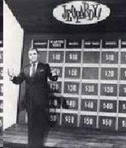 Jeopardy 70s