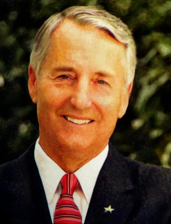 Major General - Bob Ivany