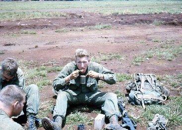 Finally a Combat Engineer Platoon – 1970 Part 2 of 3