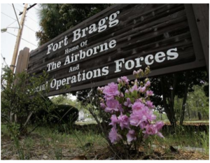 Fort Bragg North Carolina