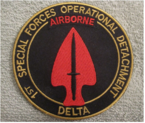Delta Patch West Point