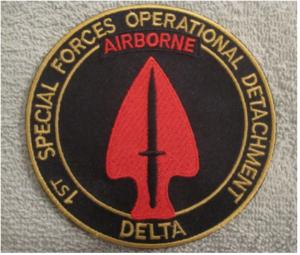 Delta Patch West Point