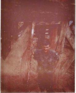 Vietnam War Murphy