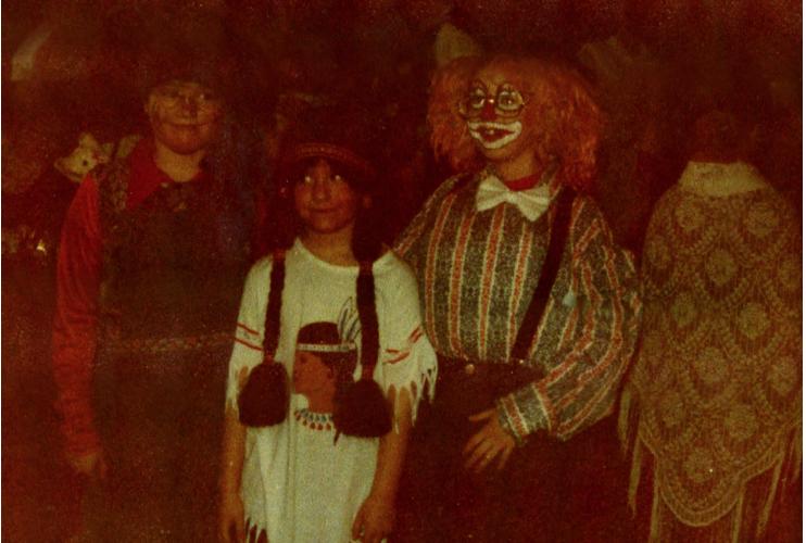 Halloween Surprises – 1983
