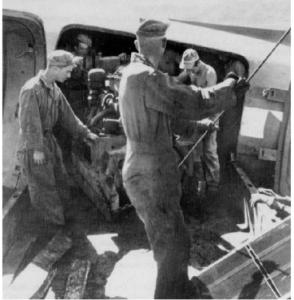 WWII West Point