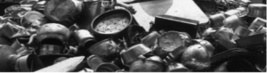 WWII Supplies