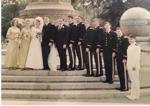 West Point NY Wedding