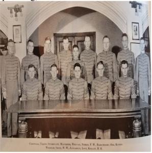 Ft. Benning Cadet Honor Committee