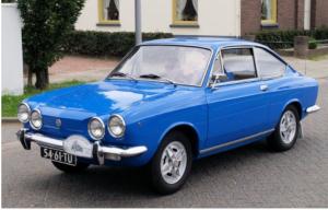 Fiat in Germany