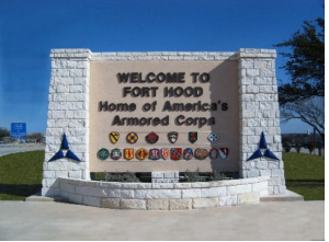 The Days at Fort Hood
