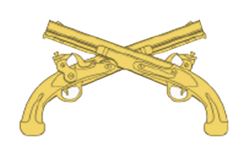 Military Police Corps Logo