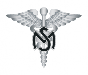Medical Service Corps Logo