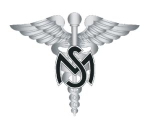 Medical Service Corps Logo
