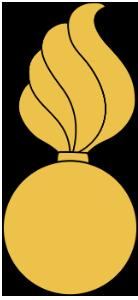 Ordnance Corps Logo