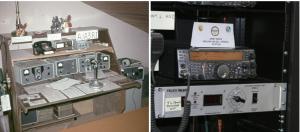 Military Radio Equipment