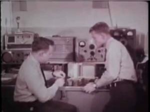 Military Radio Operators