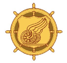 Transportation Corps Logo