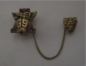 West Point Pin