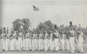 West Point Cadet Parade