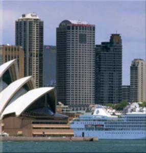The Days Forward in Sydney