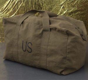 Gear sack Vietnam