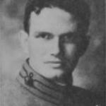 Harry Thain West Point