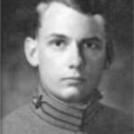 Henry Schroeder West Point