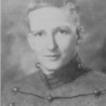 John J. Woodrum West Point