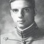 Joseph Silva West Point