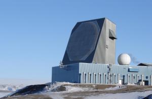 LPAR site Greenland